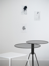 Darlie Lau Studio - Ö2 TABLE